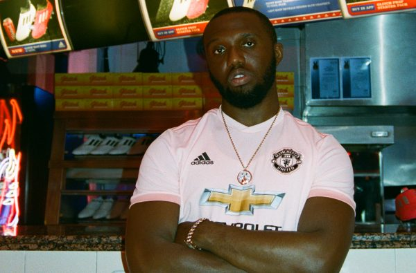 """Headie One Unleashes Visuals for New Banger """"Of Course"""""""