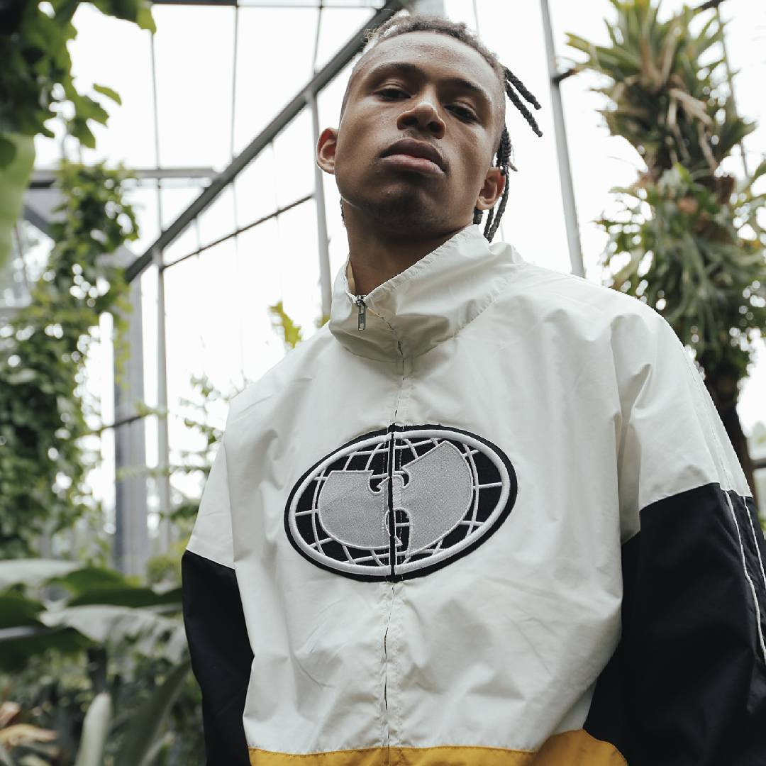 53daf1ca2e16 Wu-Tang Clan's Iconic Clothing Brand Is Making a Comeback