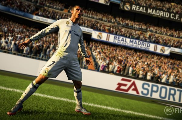 FIFA 18 Ultimate Team Packs Have Just Been Made Illegal in Belgium