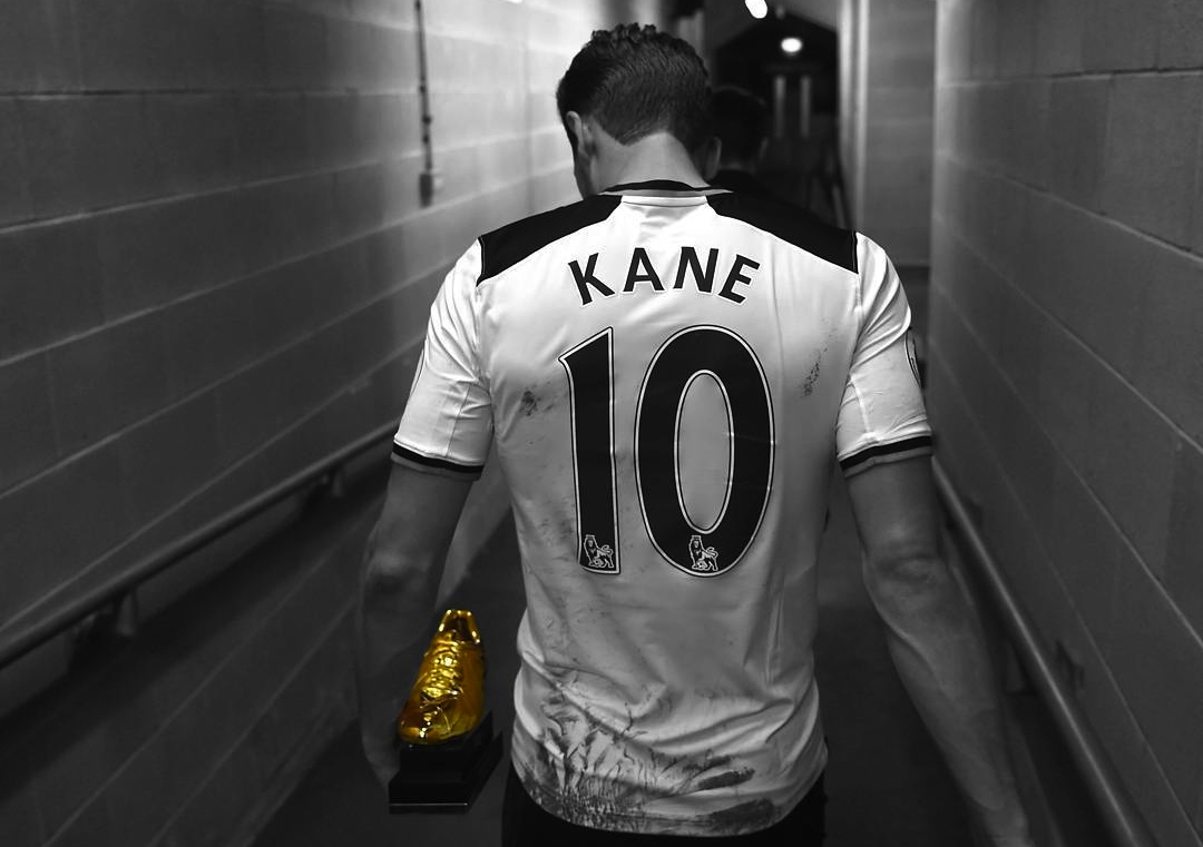 The Problem With Harry Kane
