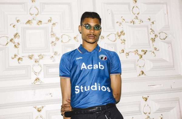 NSS Drop a New Collection Featuring Fashion Brands on Vintage Football Jerseys
