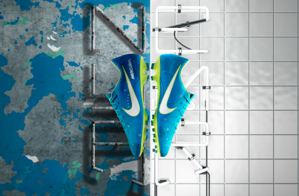 """Nike Gives Neymar His Own Signature Boot with """"Written in the Stars"""" Mercurial Vapor"""