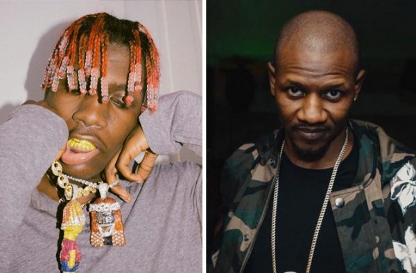 Lil Yachty Reveals He Made a Track with Giggs Last Time He Was in London