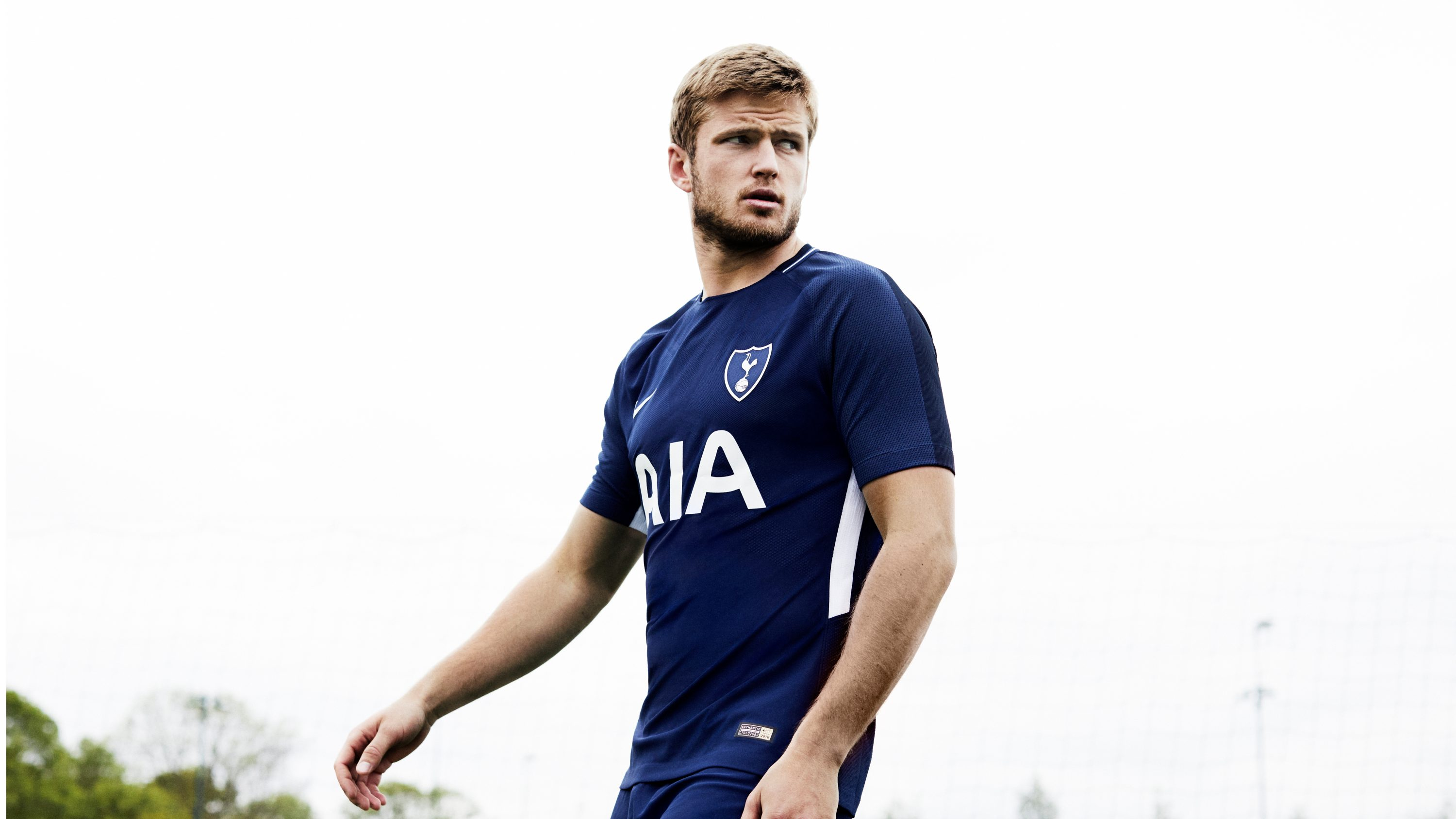 563ce20cd AJ Tracey Unveiled Tottenham Hotspur s New Kit at a Secret Gig with Nike