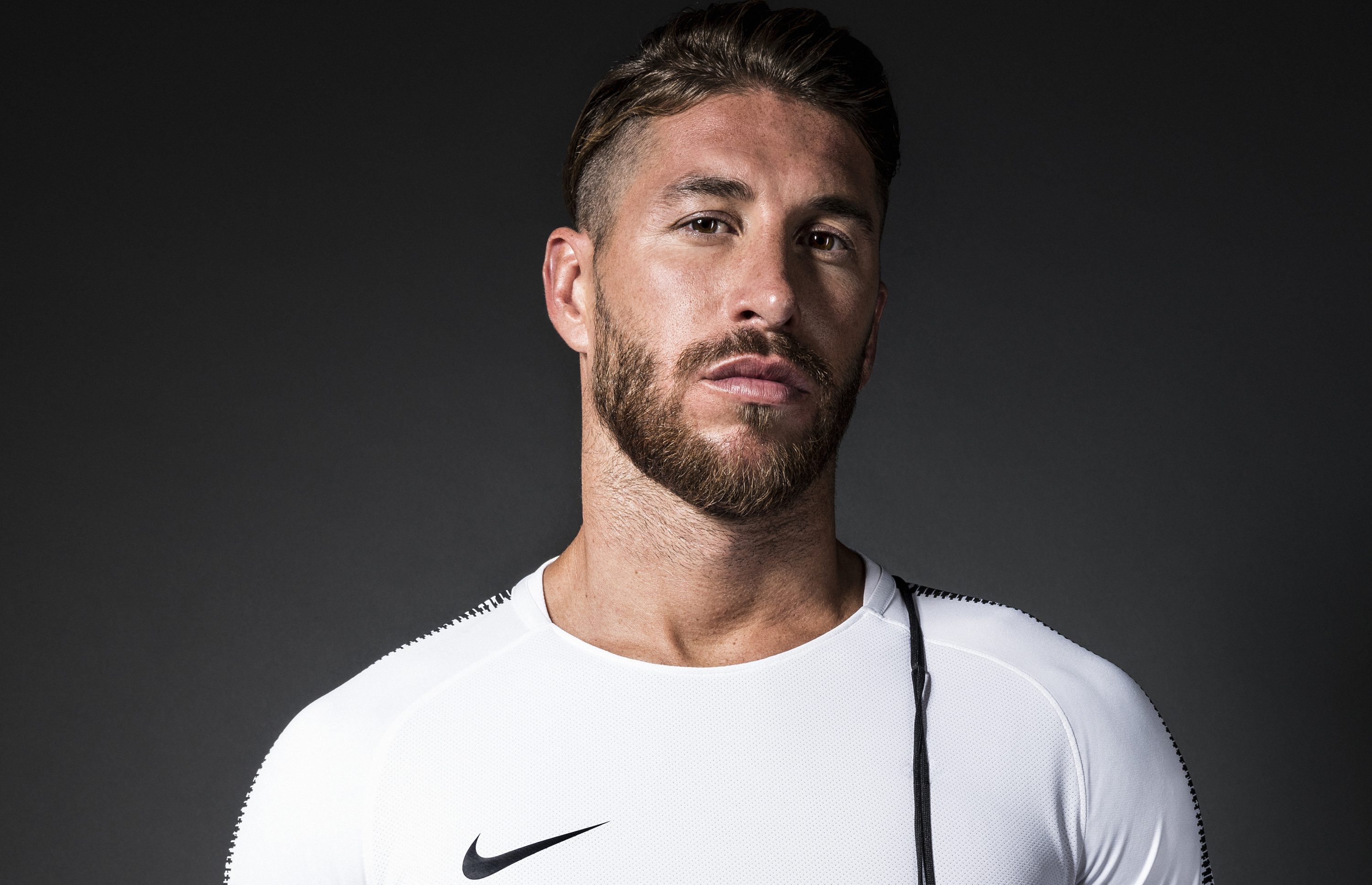 Why Sergio Ramos Might Actually Be the Biggest Sneakerhead ...