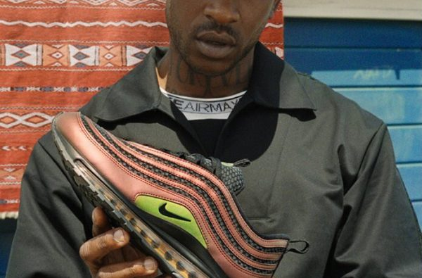 Skepta and Nike Reveal 'Sk: ON AIR' Event in London