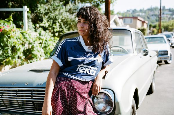 """""""Off The Pitch"""" Photographic Essay Explores '90s Football Shirts"""