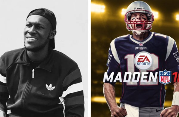 Stormzy and J Hus Feature on Madden NFL 18's Soundtrack
