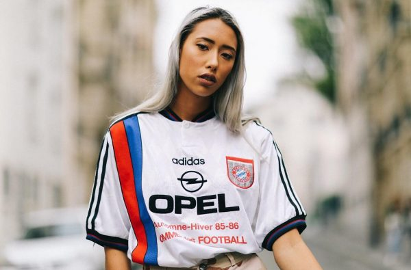A Third Drop of 'Les Vêtements de Football' Takes Things to Paris