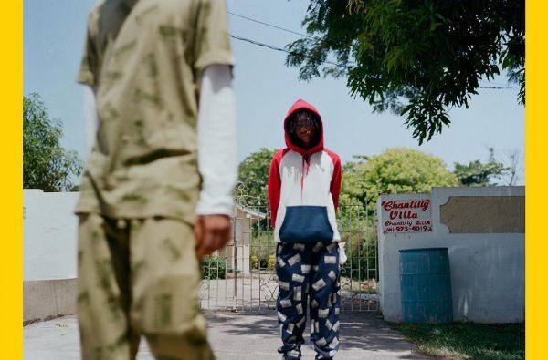 Billionaire Boys Club Catch Island Vibes in Their Jamaican Fall 17  Lookbook