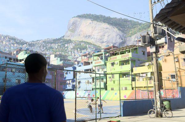 Alex Hunter Goes Global in New Trailer for FIFA 18's 'The Journey: Hunter Returns'