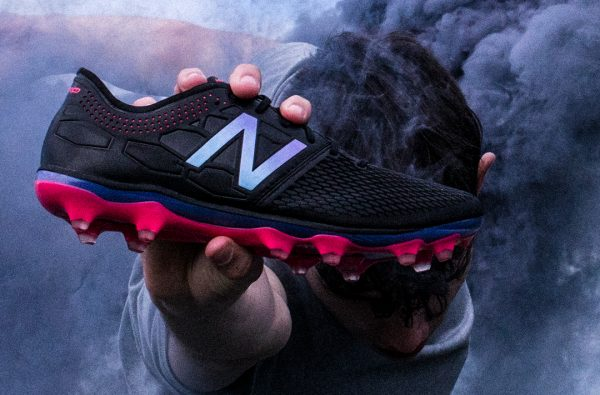 New Balance Drops Limited Edition Visaro Vante