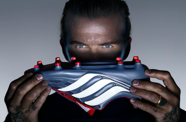 adidas Football Just Dropped a Limited Edition Re-Release of the Iconic Predator Precision