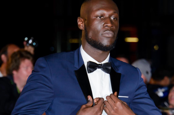 Stormzy and Anthony Joshua Cleaned Up at the GQ Awards