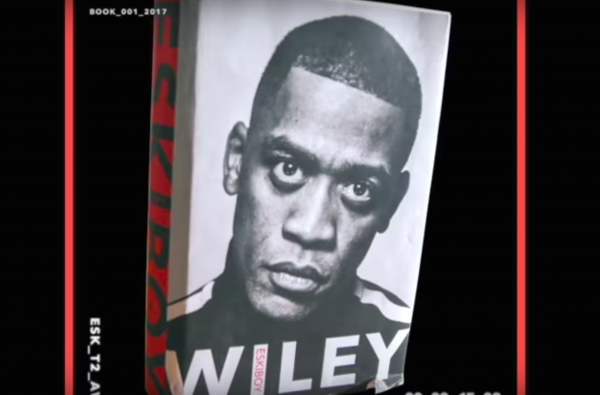 Wiley's Autobiography 'Eskiboy' Is Dropping on November 2nd