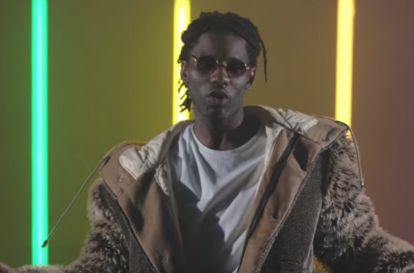 Wretch 32 Releases Visuals For 'Tell Me' featuring Kojo Funds and Jahlani
