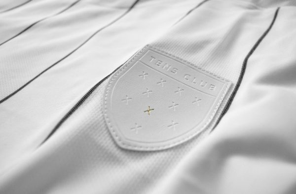 "TENS CLUB Tease Their Upcoming ""HOME WHITES"" Collection"