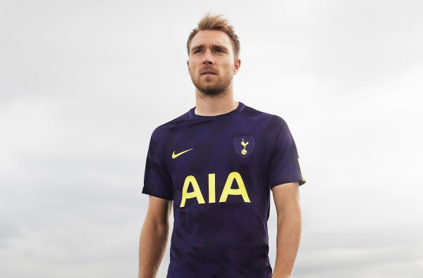 Christian Eriksen talks the Champions League, Playing at Wembley and Discovering Skepta