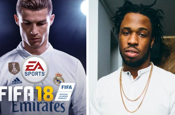 Avelino, Sneakbo and Run the Jewels Feature on the FIFA 18 Soundtrack