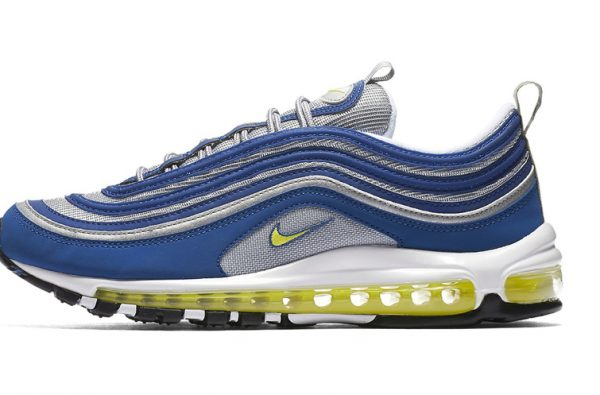 380ee7d72e64 Nike Drop an Air Max 97 Inspired by R9 Mercurial