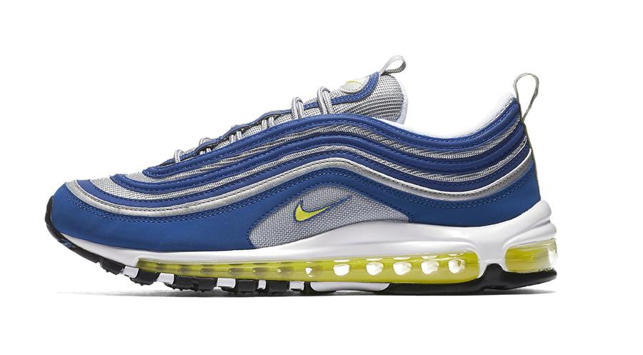 promo code 7b616 c81a3 Nike Drop an Air Max 97 Inspired by R9 Mercurial