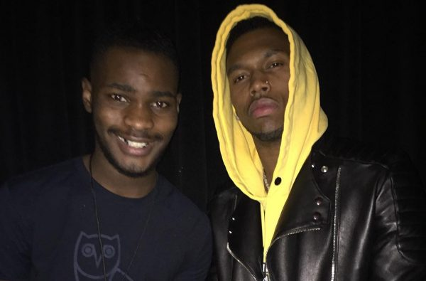 Daniel Sturridge Has Just Launched His Own Record Label