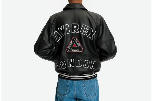 Palace Showcases Its Winter 2017 Collection