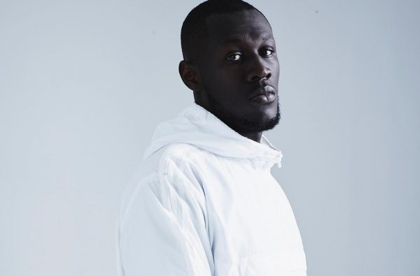 Stormzy Reveals the Cover for New Book 'RISE UP: The #Merky Story So Far'