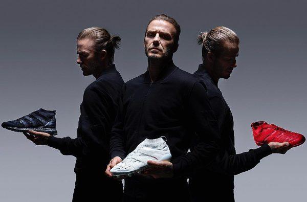 adidas Football and David Beckham Are Bringing Back Another Legendary Predator