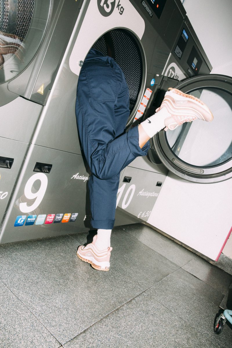Zalando Pay Tribute to the Nike Air Max 97 Ultra