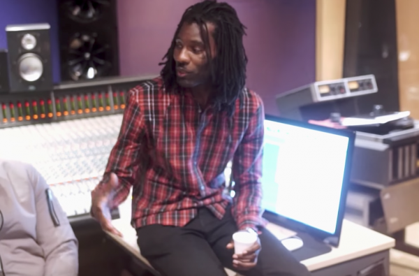 Go Behind the Scenes of Wretch 32's 'FR32' Album In New Documentary