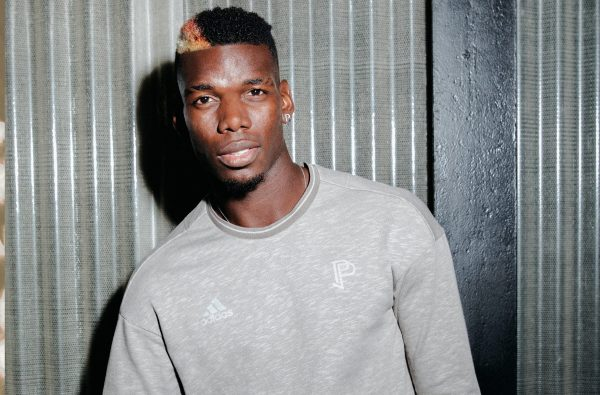 Paul Pogba Releases Season Two of His Capsule Collection with adidas Football