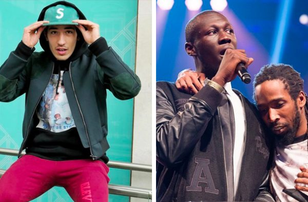 Hector Bellerin Announced the MOBO Awards Nominees Yesterday