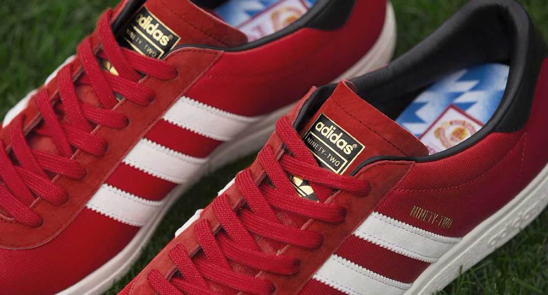 adidas originals 92 manchester united