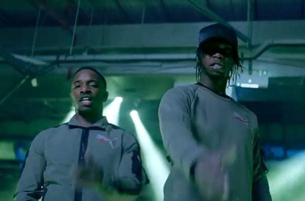 Stormzy Joins Krept & Konan in Star-Studded 'Ask Flipz' Video