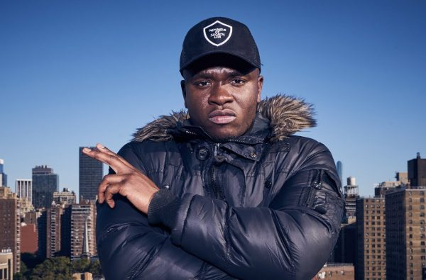 Michael Dapaah Reveals There's More Music to Come from Big Shaq