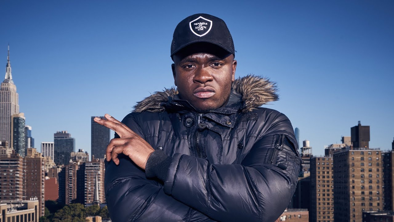 Image result for michael dapaah