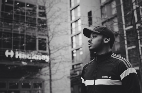 SNE Releases New Video for 'Jungle'
