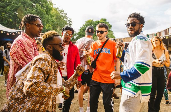 Lovebox Migrates to South London's Brockwell Park for 2018