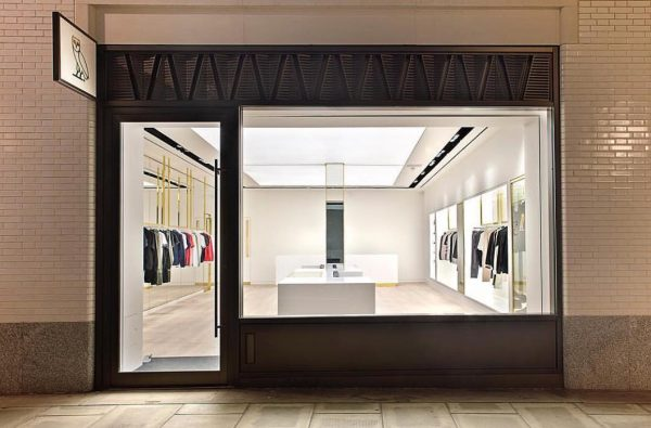 Drake Announces the OVO London Flagship Store Opening Date