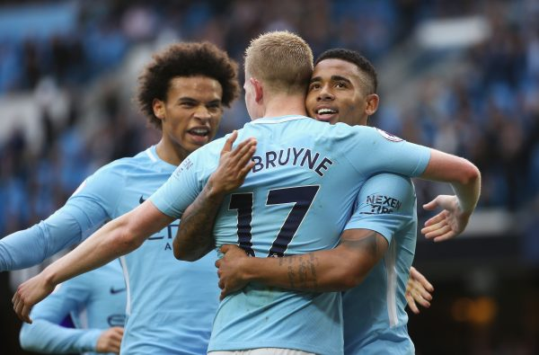 Amazon Prime Announce Groundbreaking Behind the Scenes Documentary Series with Man City