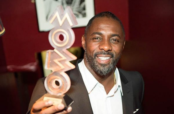 Idris Elba to Receive This Year's MOBO 'Paving the Way' Award