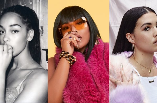 Stefflon Don, Jorja Smith and Mabel Named for This Year's BRIT Awards Critics' Choice Shortlist