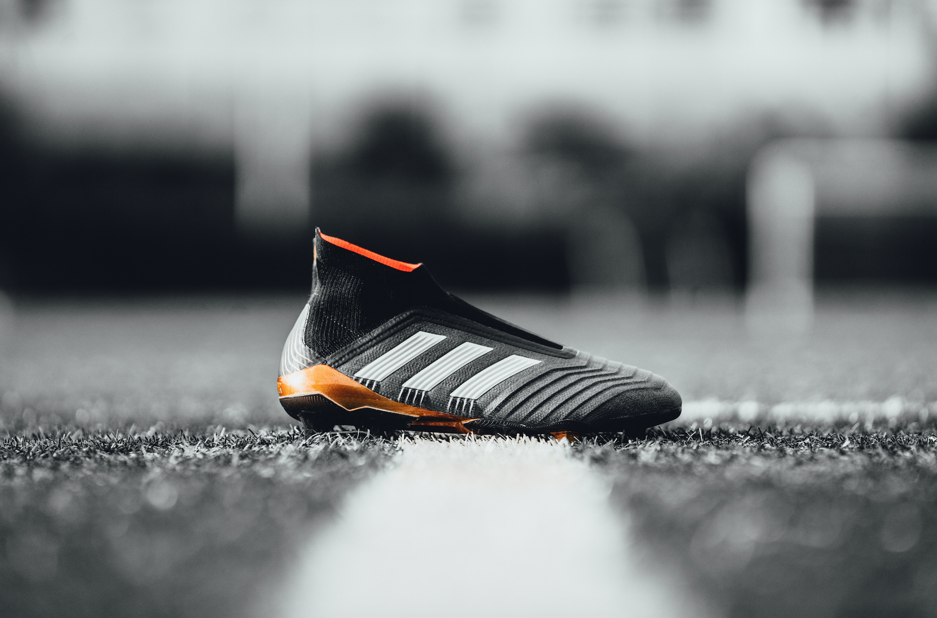 eaeb4c666e0c adidas Football Launches the All-New Predator 18+