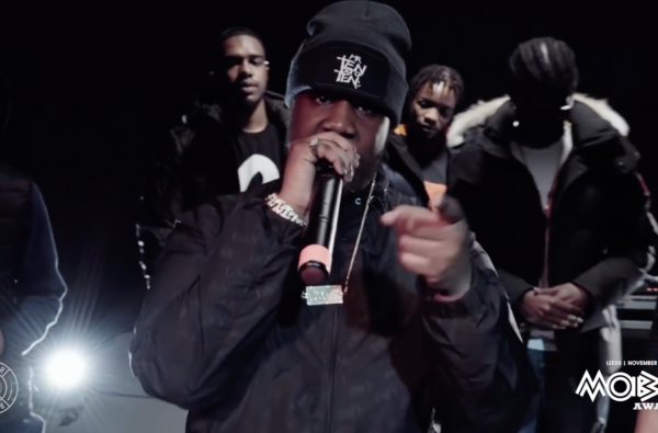 Watch the Radar Radio x MOBOs Cypher f/ 67, Youngs Teflon, K-Trap and Loski