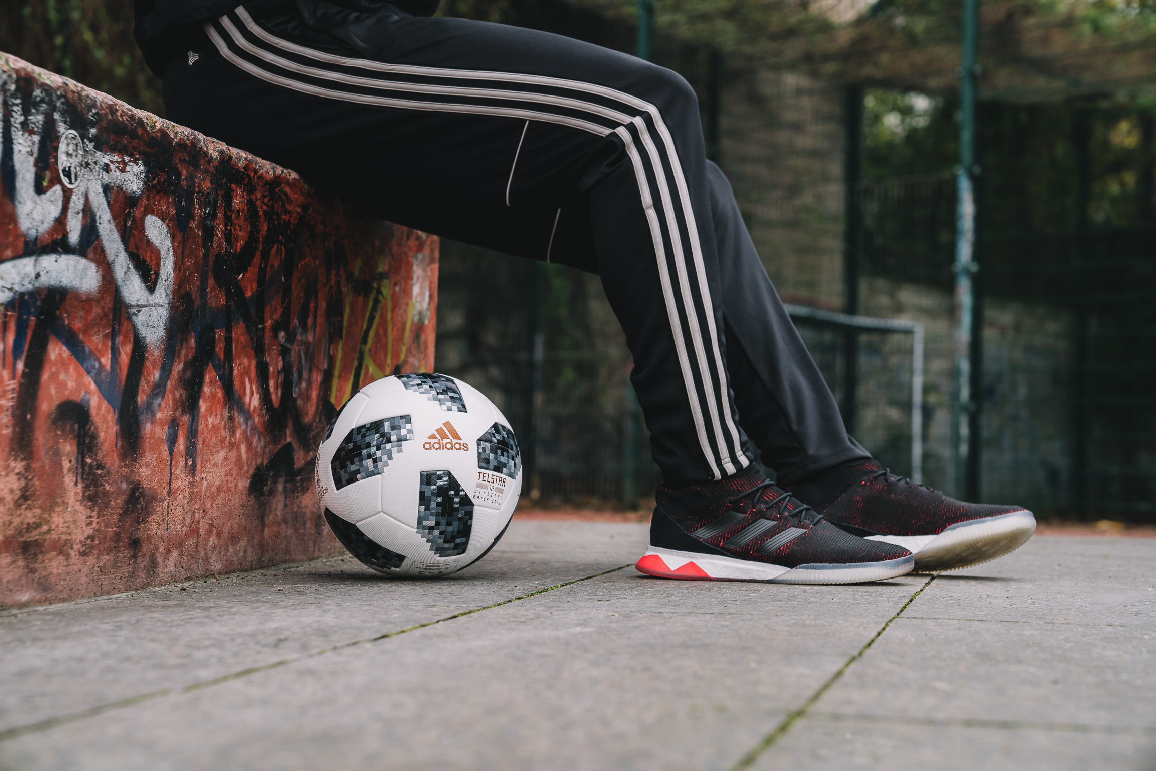 d8aff5c3f9a8 adidas Football Take It to the Streets with the Predator Tango