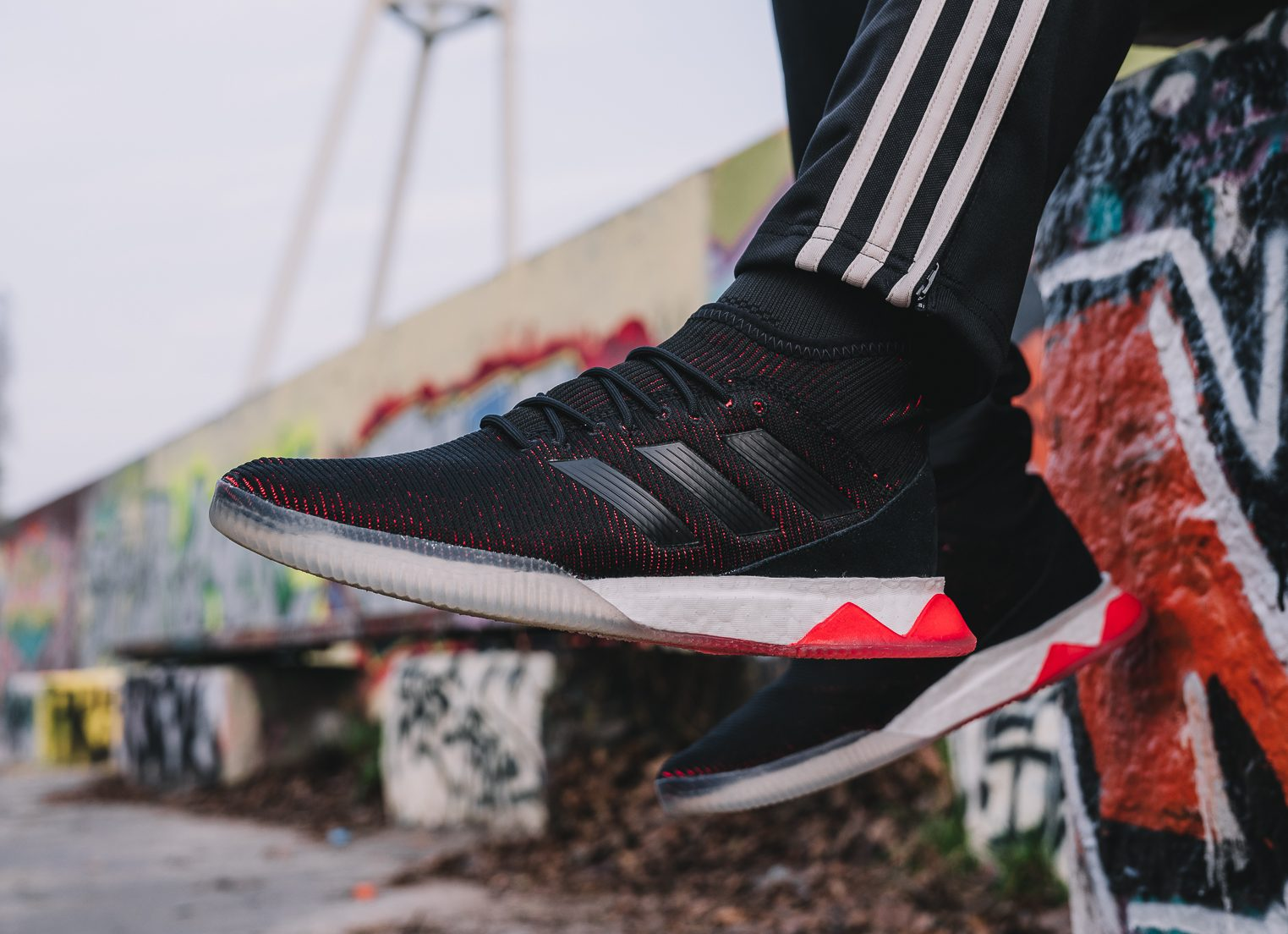 585d1c057f4c adidas Football Take It to the Streets with the Predator Tango