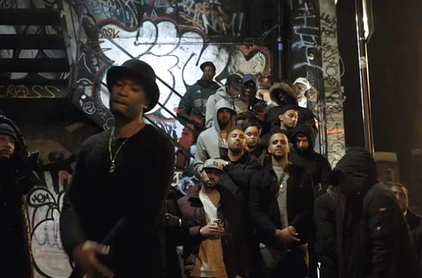 """Watch Frisco's """"Go Thru Face"""" Video Featuring Jme and Shorty"""