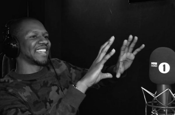 Giggs and Charlie Sloth Sit Down for Revealing 'No Holds Barred' Interview