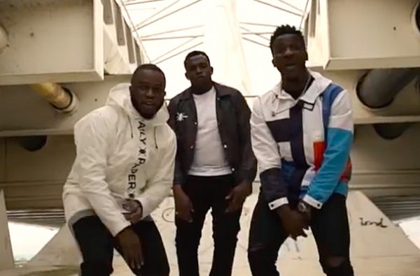 """P Montana and Lotto Boyzz Serve up New Video For """"Plantain & Dumplings"""""""